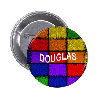DOUGLAS 2 INCH ROUND BUTTON