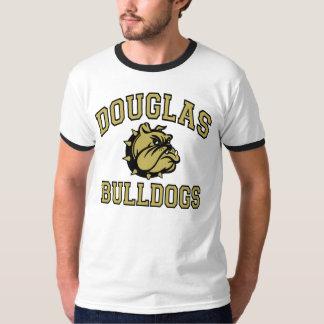 Douglas Bulldogs Tshirts
