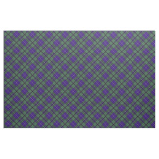 Douglas clan Plaid Scottish tartan Fabric