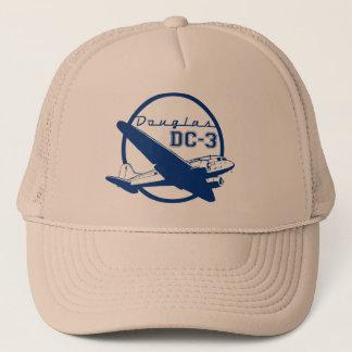Douglas DC-3 Trucker Hat