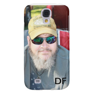 Douglas Fairchild Phone case