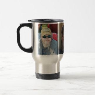 Douglas Fairchild Travel Mug