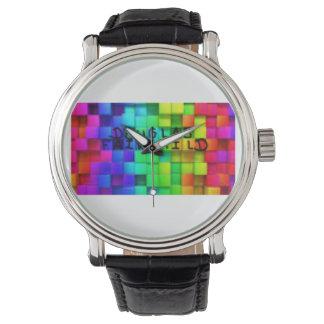Douglas Fairchild Watch