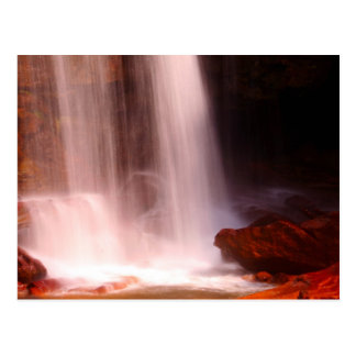 Douglas Falls Postcard