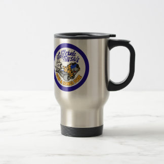 Douglas KC-10 Extender California Freestyle Travel Mug