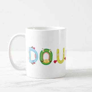 Douglas Mug