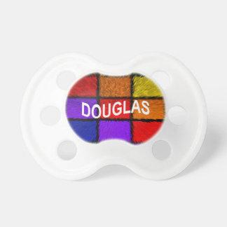 DOUGLAS PACIFIER
