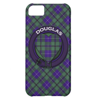 Douglas Scottish Tartan iPhone 5C Covers