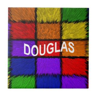 DOUGLAS TILE