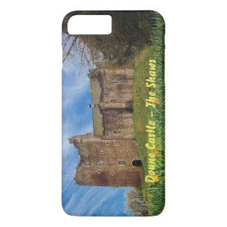 Doune Castle – The Shaws iPhone 8 Plus/7 Plus Case