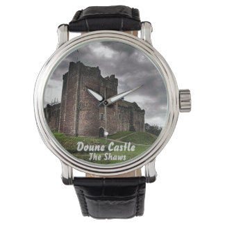 Doune Castle – The Shaws Watch