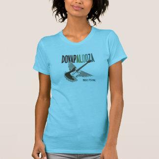 Dovapalooza Five Women s Shirt