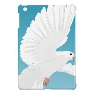 Dove Bird Birds Feather Nature Animal Wing iPad Mini Case