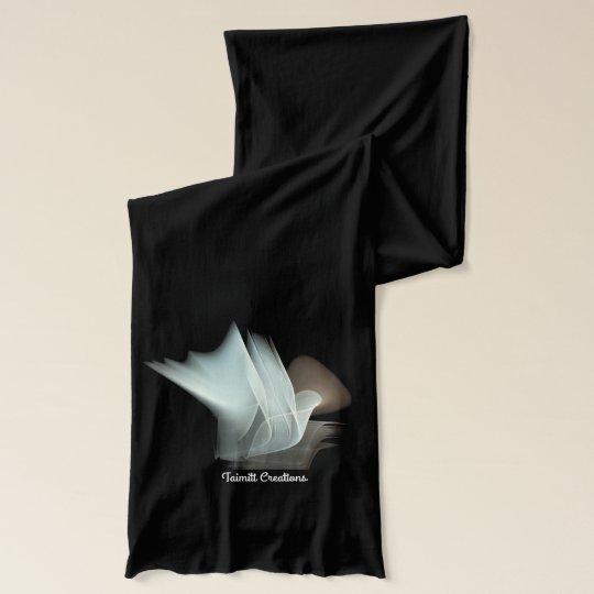 Dove - Bird of Peace & Freedom Scarf Wraps