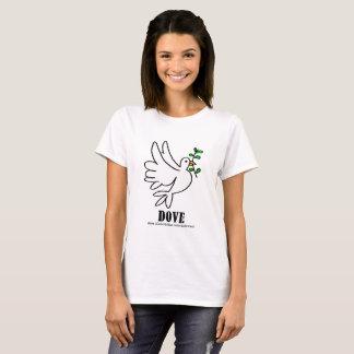 Dove by Lorenzo Women's T-Shirt