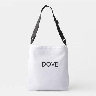 Dove Crossbody Bag
