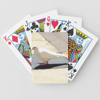 Dove Deck Of Cards