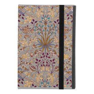 Dove Gray Hyacinth iPad Pro Case