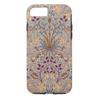 Dove Gray Hyacinth iPhone 7 Tough Case