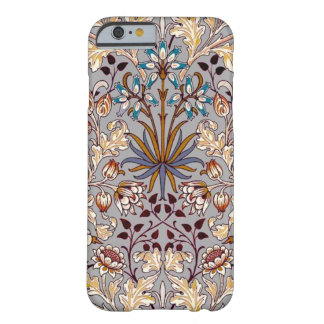 Dove Grey Hyacinth 6/6S Barely There Case