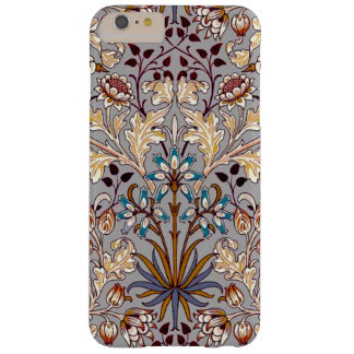 Dove Grey Hyacinth iPhone 6/6S Plus Barely There Barely There iPhone 6 Plus Case