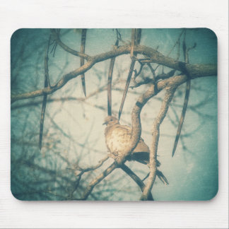 Dove Mouse Pad
