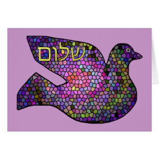 Dove of Peace Cards