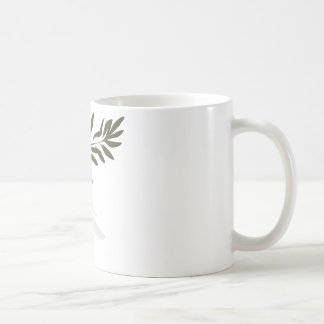 Dove of Peace Coffee Mug