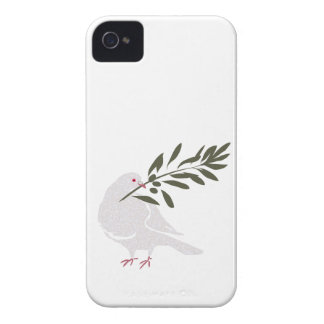 Dove of Peace iPhone 4 Case