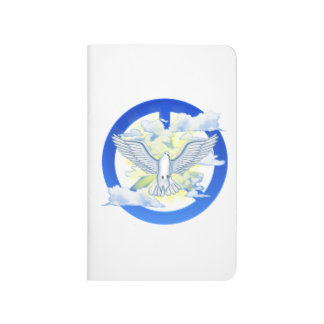 Dove Of Peace Journals