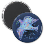 Dove of Peace Magnet