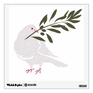 Dove of Peace Wall Sticker