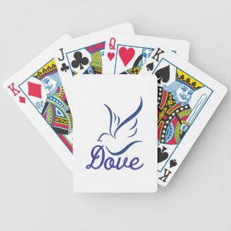 Dove Card Deck