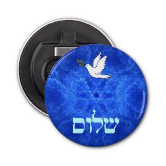 Dove - Shalom Bottle Opener