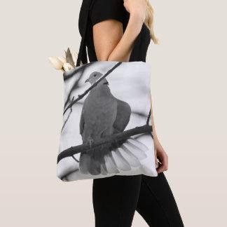 Dove Tail Tote Bag