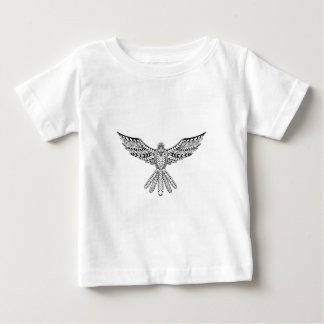 Dove Tribal Tattoo Baby T-Shirt