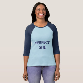 Dovelovesss introduces She perfect T shirts
