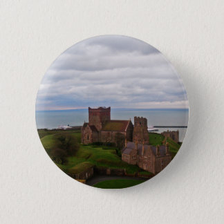 Dover Castle 2 Inch Round Button