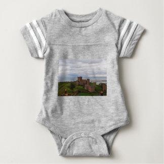 Dover Castle Baby Bodysuit