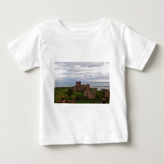 Dover Castle Baby T-Shirt