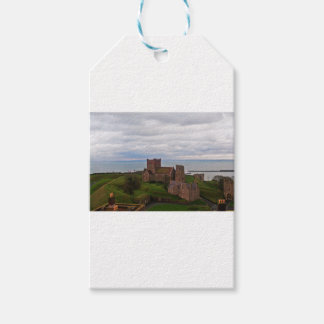 Dover Castle Gift Tags