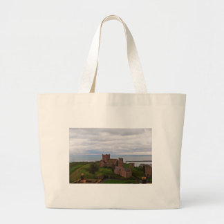 Dover Castle Large Tote Bag