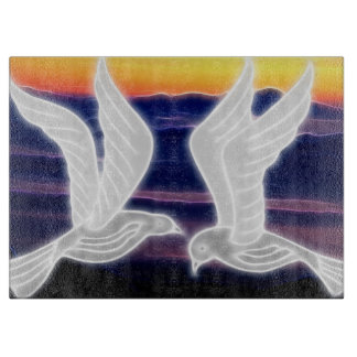 Doves Cutting Boards
