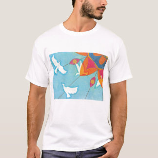 Doves in the sun T-Shirt