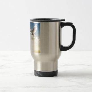Doves Mug