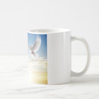 Doves Mugs