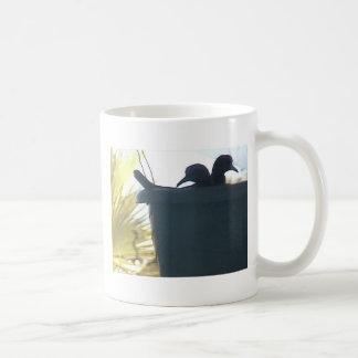 Dove's Paradise Basic White Mug