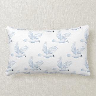 Doves Pillows