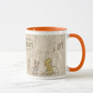 Dowa 2012 mug