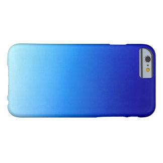 Down Deep Blue Phone Case